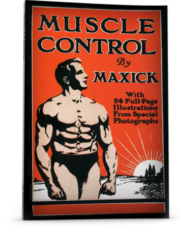 great strength by muscle-control pdf